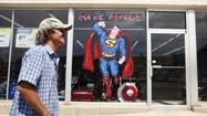 Photos: 'Man of Steel' filming in Chicago area