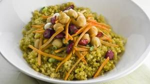 Plant-rich diets tied to lower breast cancer risk