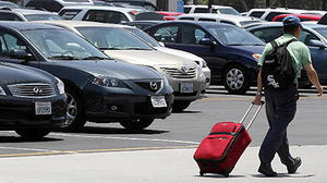 The Frugal Traveler: How to save money on rental cars
