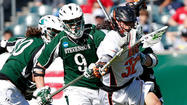 Stevenson lacrosse gets a lift from win over No. 3 Tufts