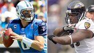 Scouting report: Ravens at Titans