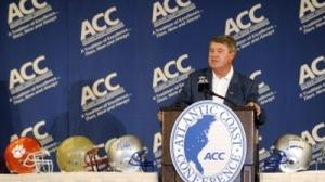 Teel Time: ACC addition of Pitt, Syracuse symbolizes panic, mistrust in college sports