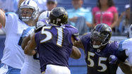 Ravens must make fixes in three key areas
