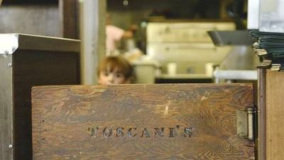Toscani's in Aberdeen closes its doors after more than 40 years