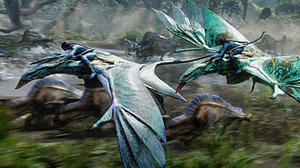 Potential of 'Avatar' at Disney World debated online