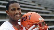 Varsity Q&A: Donovan Riley, Poly, football