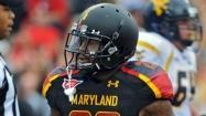 Short memory has served Maryland cornerback Chism well