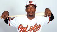Orioles infielder Jemile Weeks taking changes in stride