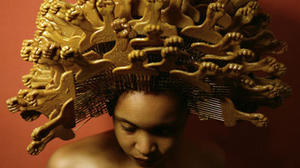 'Posing Beauty in African American Culture' show at USC