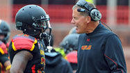 Opportunistic Maryland defense looking to score vs. Temple