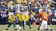 Week 3 photos: Packers 27, Bears 17