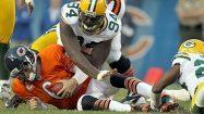 Bears get little right in loss to Packers