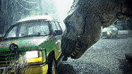From 'Terra Nova' to 'Jurassic Park': Dinosaurs in TV and movies