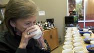 Caffeine's buzz chases away women's depression