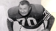 Seven Baltimore Colts greats to be inducted into Hall of Legends