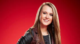 "Fans will wait until next week to hear Smithfield's Bria Kelly sing on ""The Voice"""