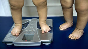 Parents to pediatricians: Don't tell me my kid's 'fat'