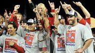 Complete coverage: 2011 MLB playoffs