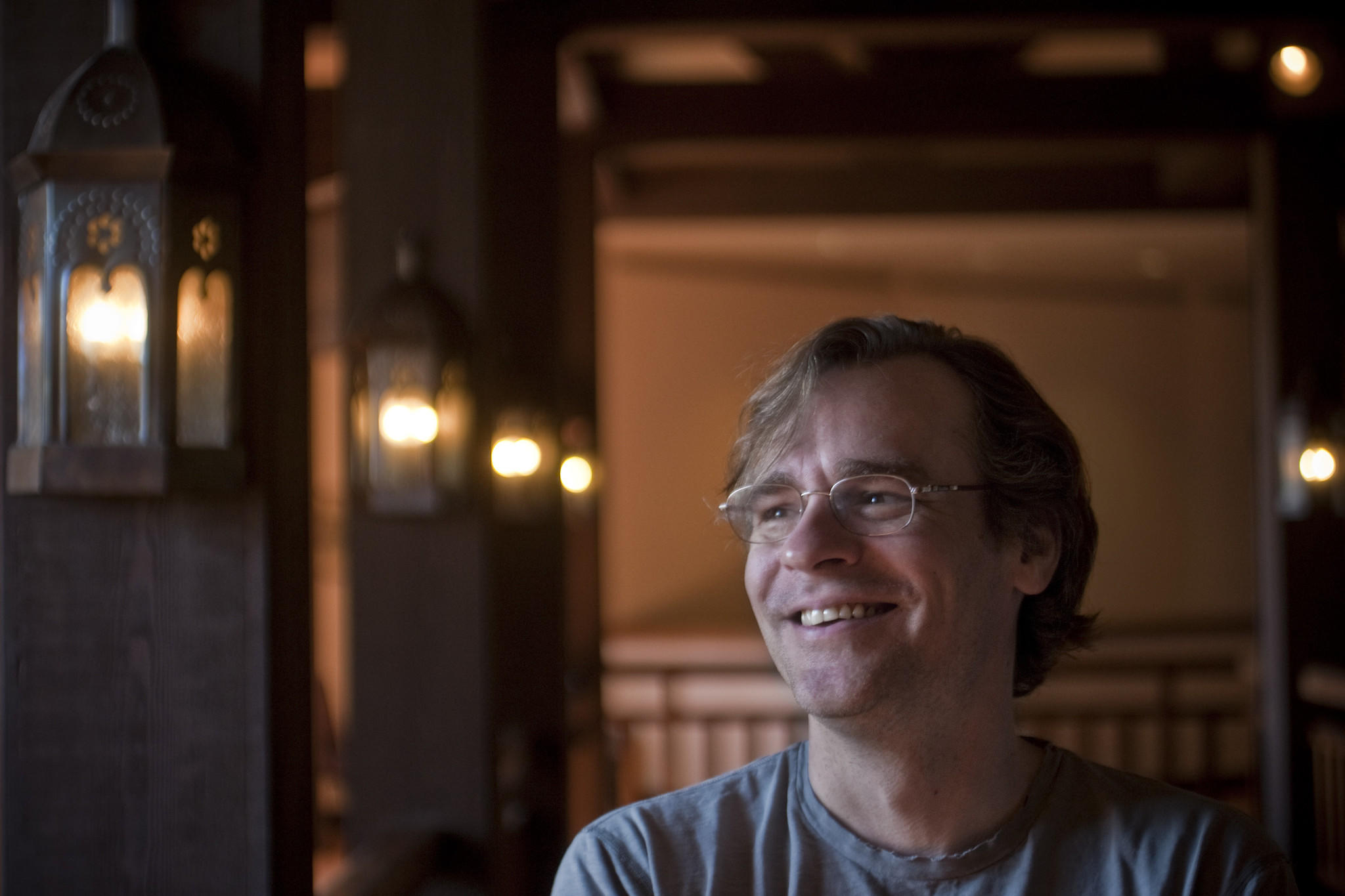 Actor Robert Sean Leonard will be host for Selected Shorts at the Getty.