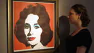 The collection of Elizabeth Taylor