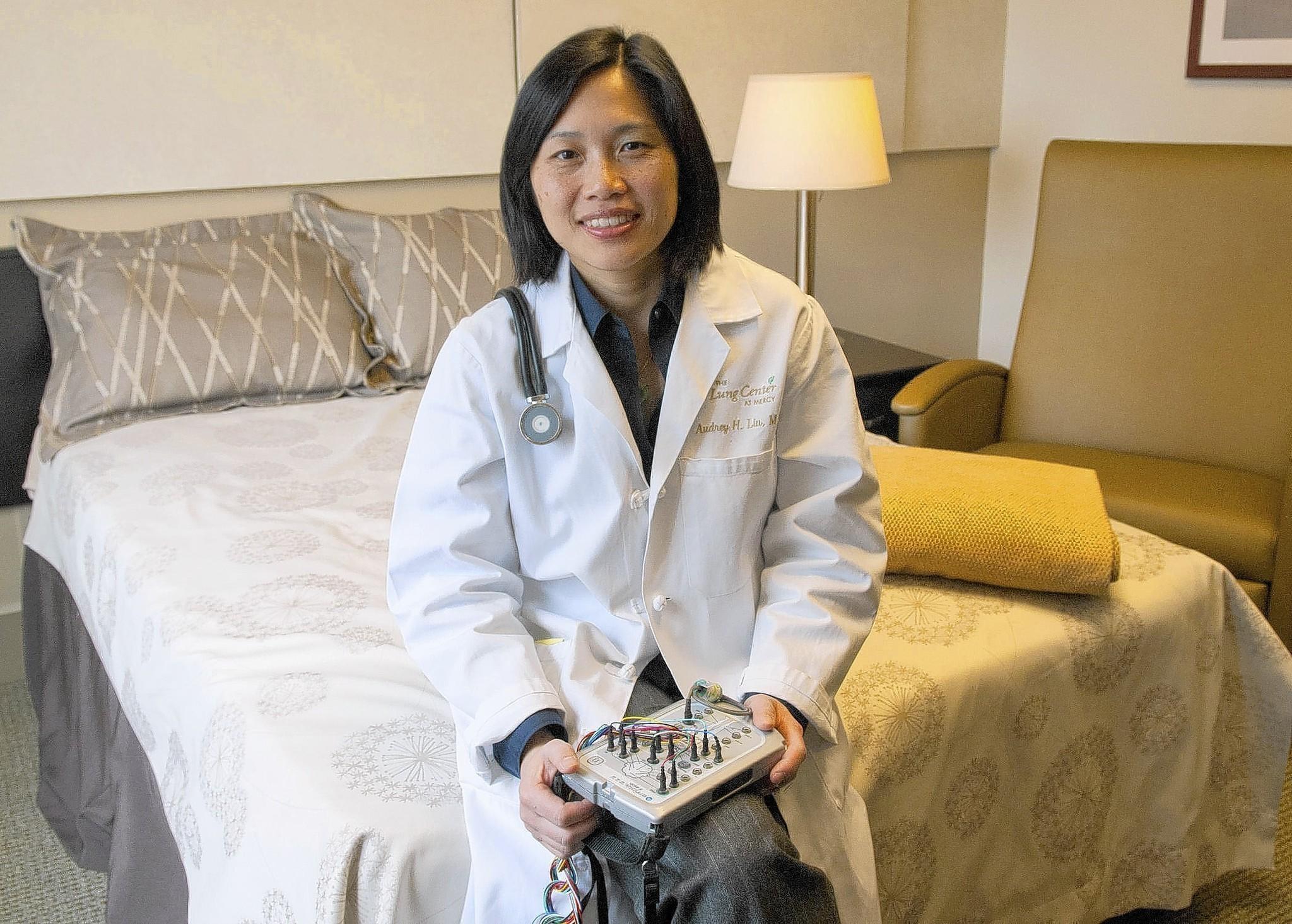 Dr. Audrey Liu