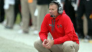 For some Terps, playing for Edsall has been 'a rough transition'
