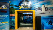 Video: 'Earth Explorers' at Museum of Science and Industry