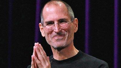 Steven P. Jobs