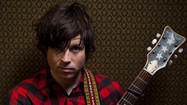 Ryan Adams is out of the fire