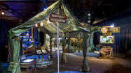 Photos: Earth Explorers exhibit at Museum of Science & Industry