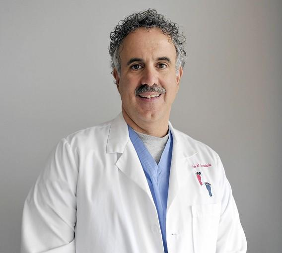 Dr. John Senatore