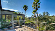 TV exec Alan Mruvka's Beverly Hills Post Office home for sale