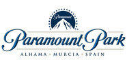 Photos: Paramount Park Murcia theme park in Spain
