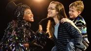 Theater review: 'A Wrinkle in Time' from Orlando Repertory Theatre