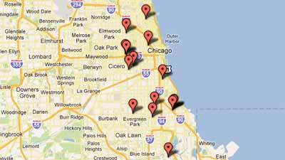 3 killed 17 injured in overnight shootings Chicago Tribune