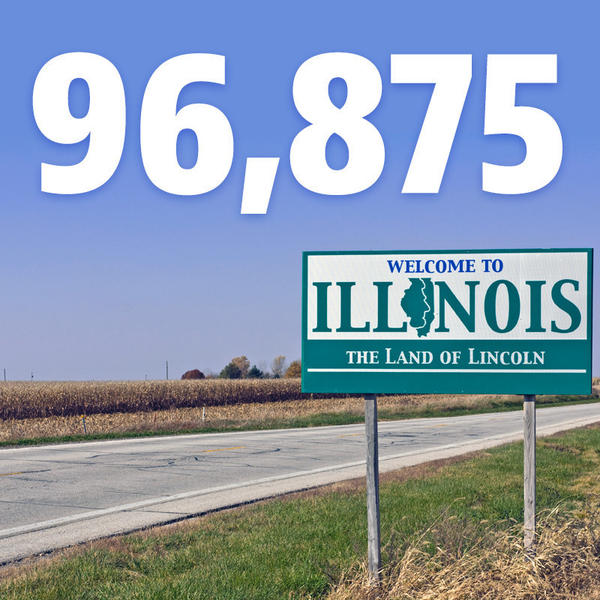 Illinois 39 clean energy industry 100 000 strong blue sky for Innovation consulting firms chicago