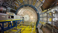Documentary follows 'Particle Fever' surrounding Higgs boson discovery