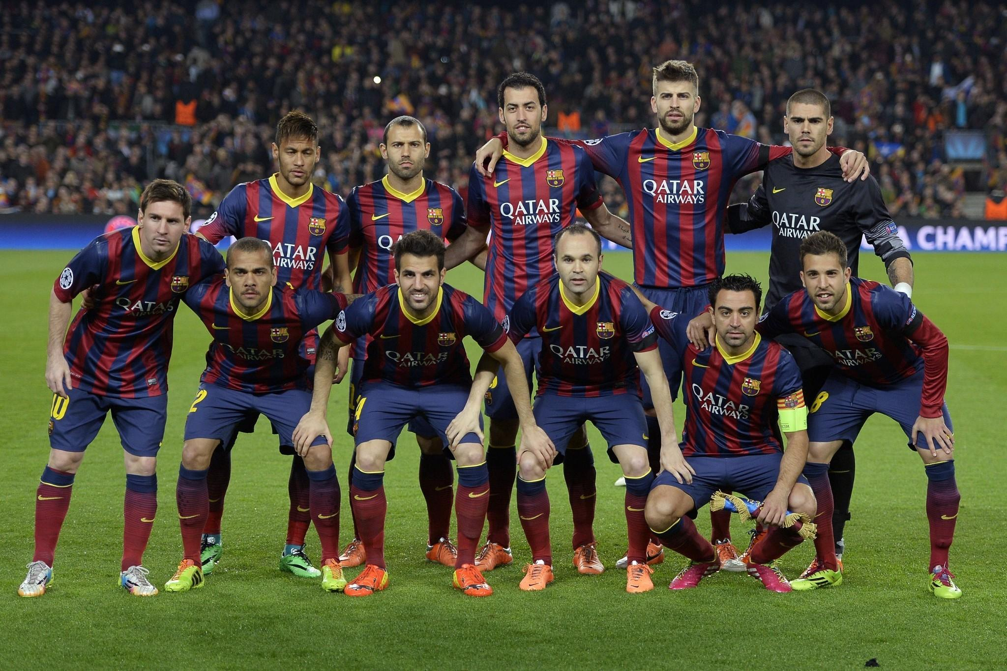 Liga de Campeones: España mete a todos sus equipos en ...