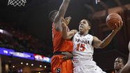 U.Va.'s season highlighted by memorable twists and turns