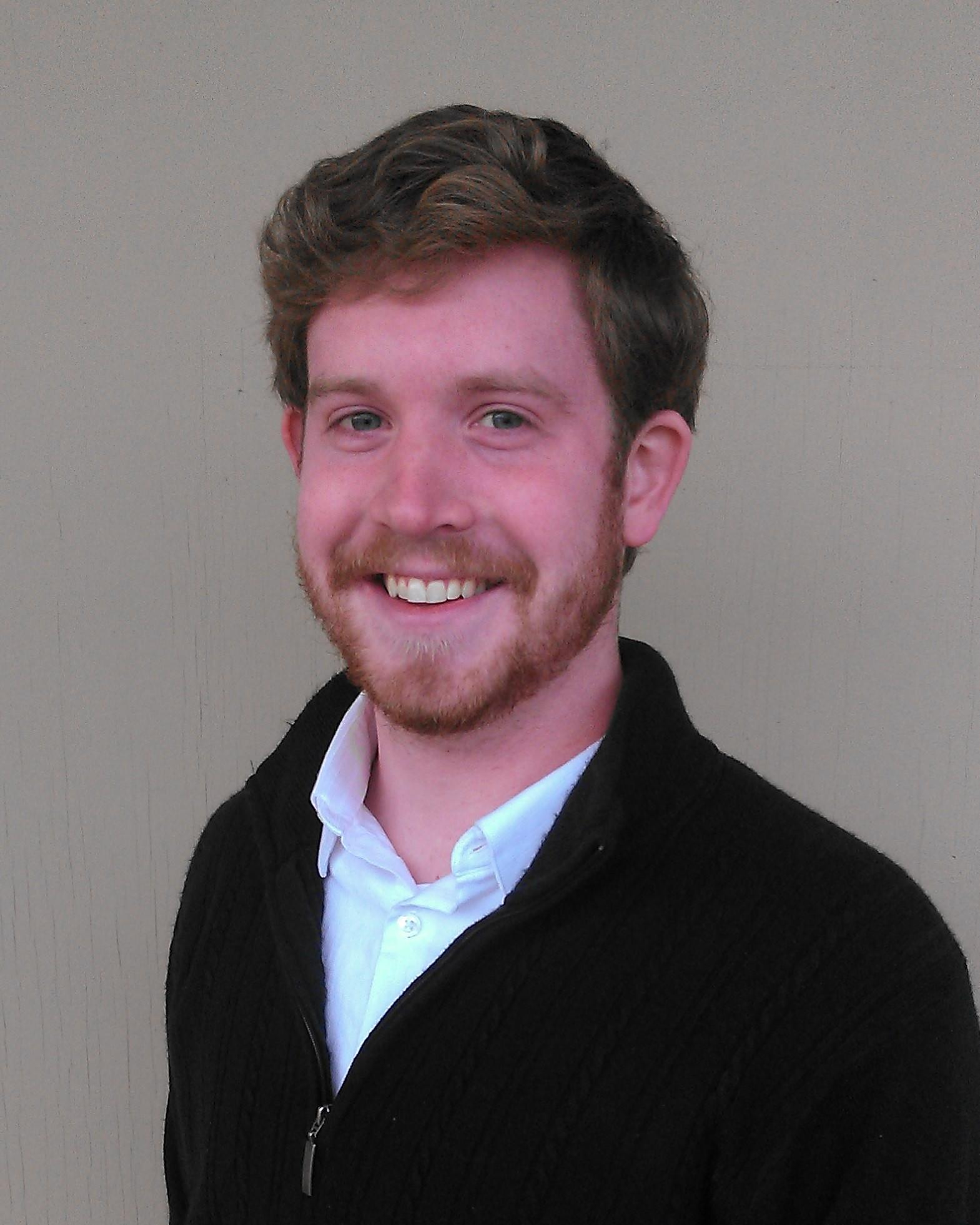 Ryan Kilpatrick, realtor.