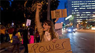 <b>Full coverage:</b> 'Occupy' protests