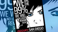 Occupy San Diego protesters vow to remain camped out at City Hall