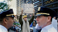 AFL-CIO Chief Richard Trumka backs Occupy Wall Street protests