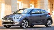 2012 Hyundai Veloster prices, reviews & photos