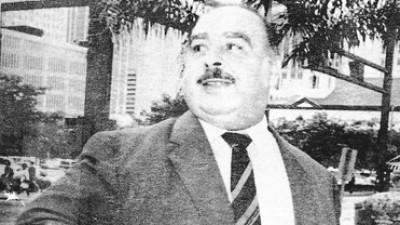 Sarkis Soghanalian