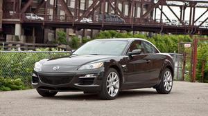 Car review: 2011 Mazda RX-8
