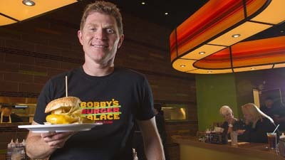 Pictures: Bobby's Burger Palace in College Park ...