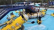 Legoland Florida hot spots
