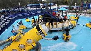 Legoland Florida hot spots