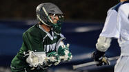 'Fortunate' Loyola beats Georgetown, 10-9, for seventh straight win